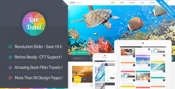 4.travel wordpress themes