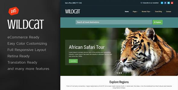 6.travel wordpress themes