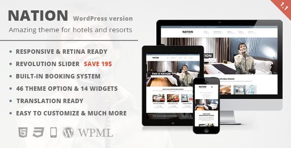 7.travel wordpress themes