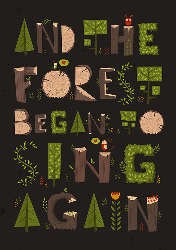 7.typography inspiration