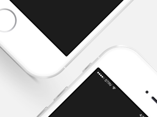 8.iphone 6 mockup