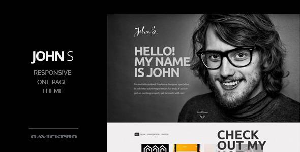 8.joomla portfolio themes