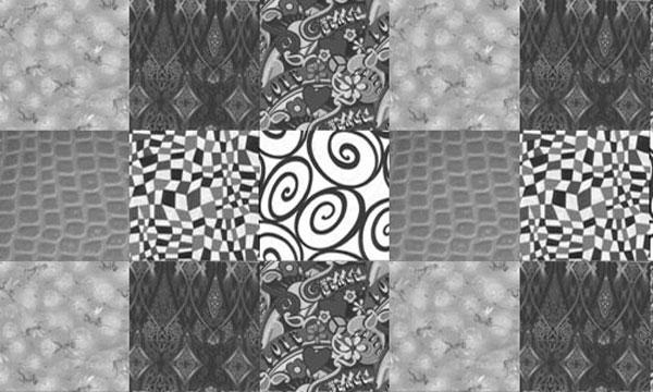 10.photoshop fabric brush