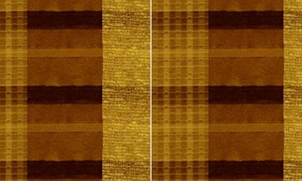 2.photoshop fabric brush