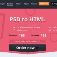 12.PSD to WordPress Conversion Service Providers