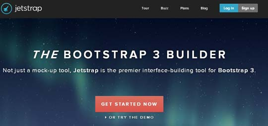13.bootstrap ui editor