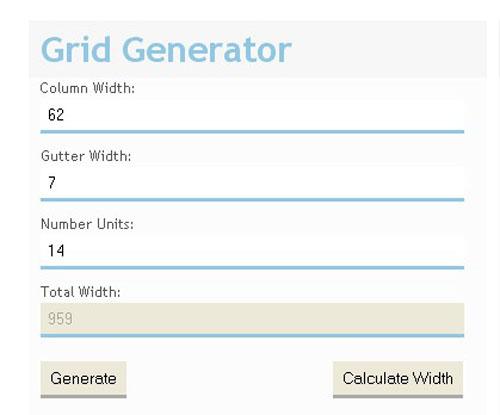 2.css-grid-generators