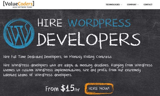 3.PSD to WordPress Conversion Service Providers