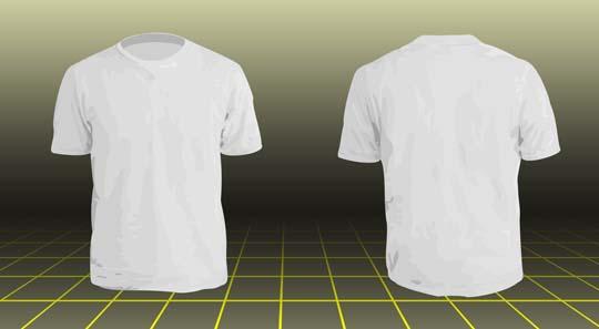 5.tshirt mockup psd