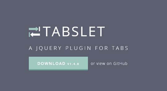 9.tab jquery plugin