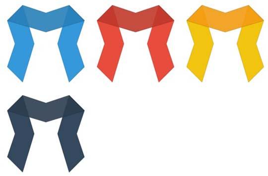 2.css ribbon