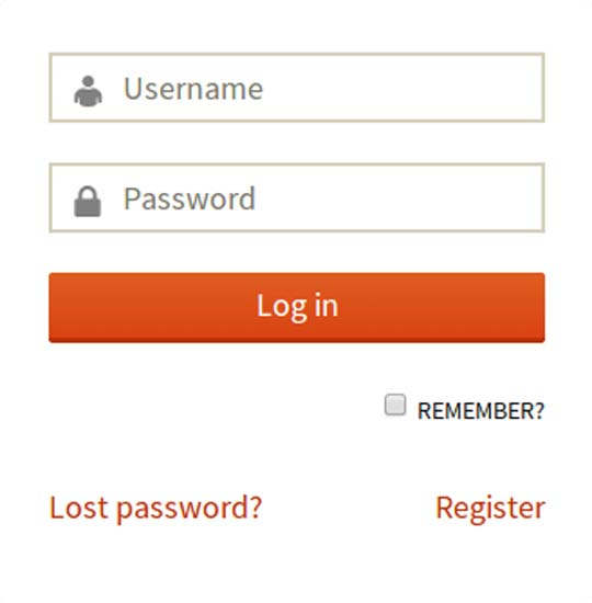 3.wordpress login form plugin