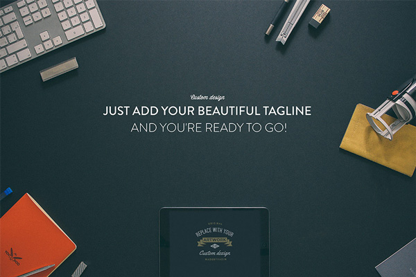 3.free hero hipster images psd