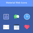 1-Material-Web-Icons