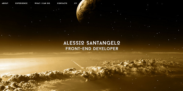 Alessio Santangelo