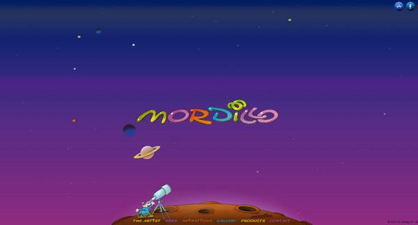 Mordillo