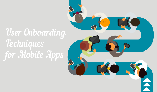 5 User Onboarding Techniques for Mobile Apps