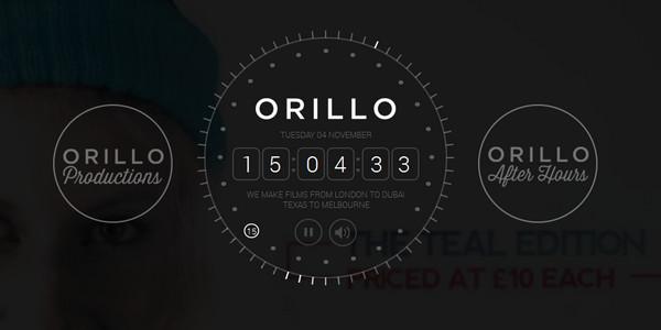 Orillo