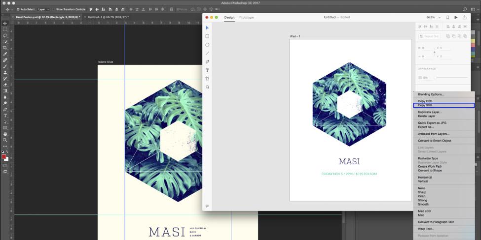 Adobe Photoshop Update