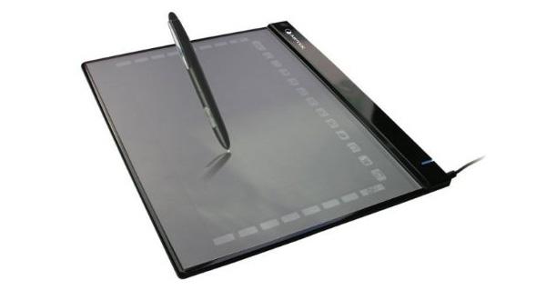 Aiptek Slim Tablet 600U