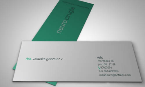 20 medical business cards design examples pixelbell neuro business reheart Image collections
