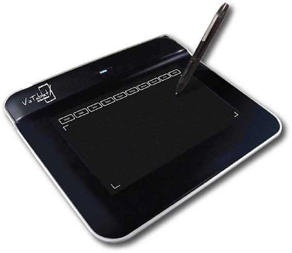 VT Mini Plus 5-Inch Graphic Tablet