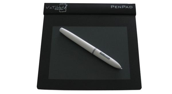 VT PenPad