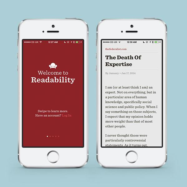Readability New